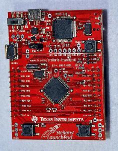 Stellaris LaunchPad