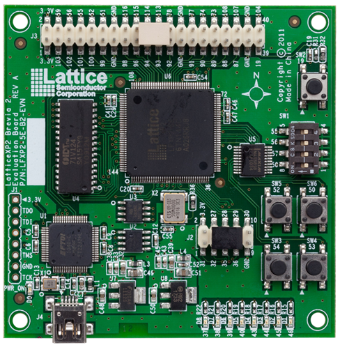 Lattice Brevia Board